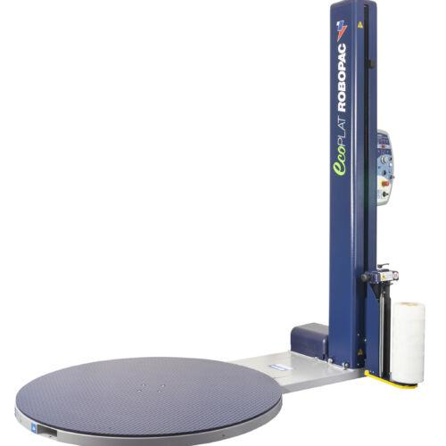 Macchine per film estensibile verticale